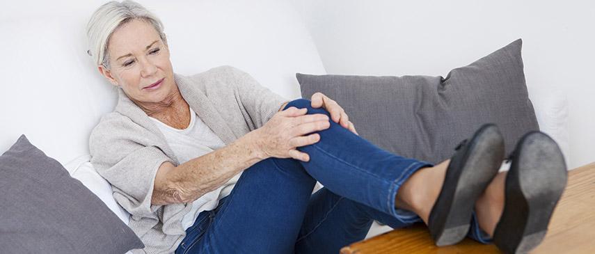 Overcoming Hip and Knee Pain