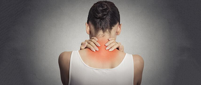 Neck Pain or Headache