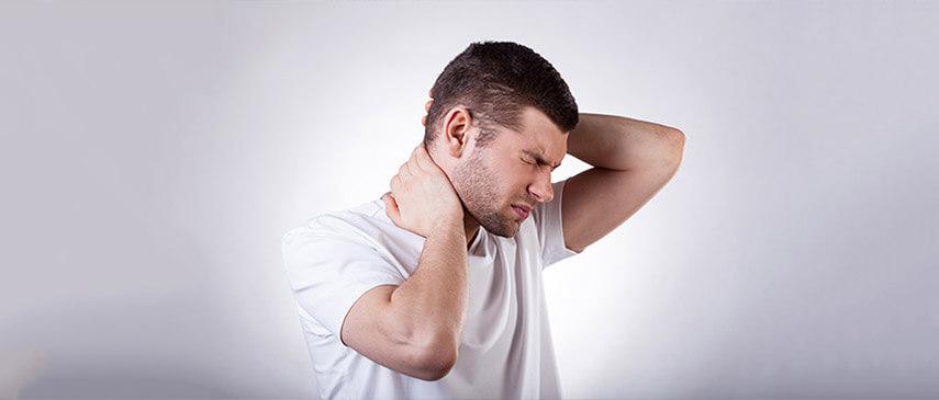 RELIEVE NECK PAIN
