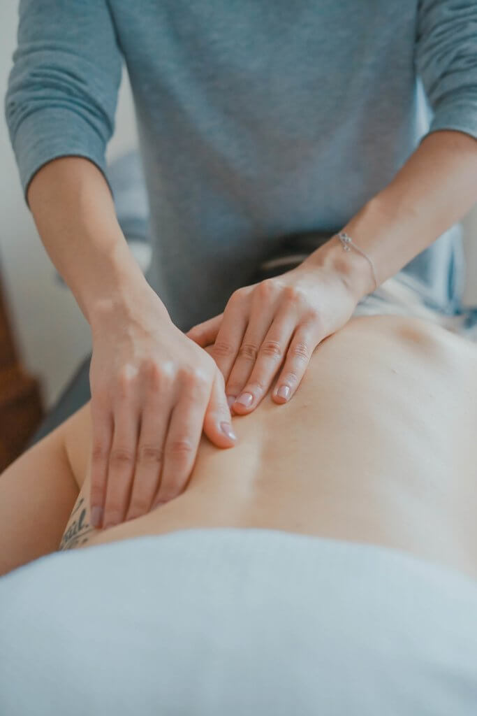 Sports Massages