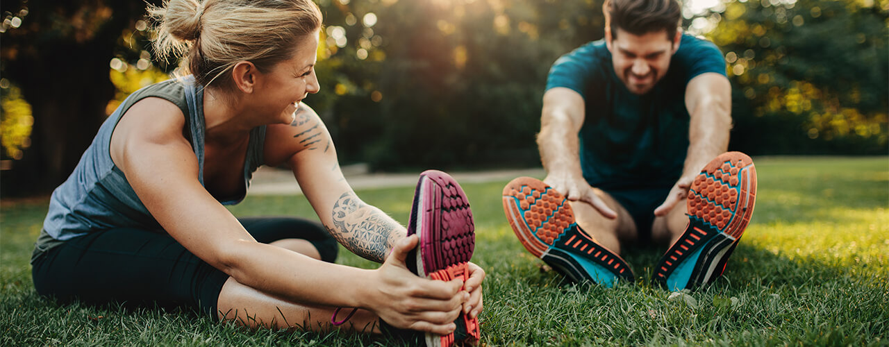 9 Stretching Benefits That Can Improve Your Health and Wellness