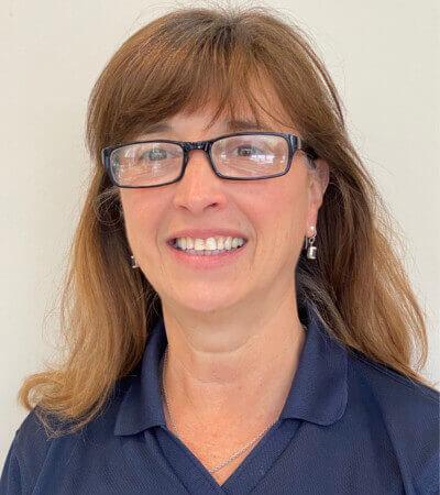 Amy McBreen-Babb, PT, DPT, CEAS