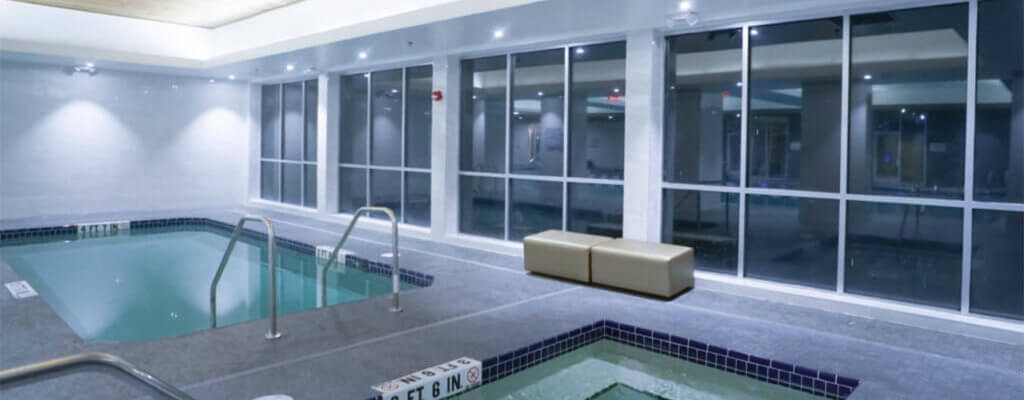 aquatic therapy Florida