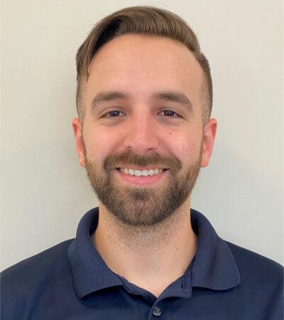 Dr. Mason Pesquera, PT, DPT