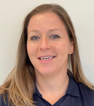 Dr. Penny Goldberg, PT, ATC