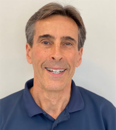 Jeff Gilliam PT, PhD, OCS