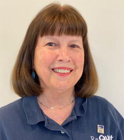 Patricia Nichols, OT