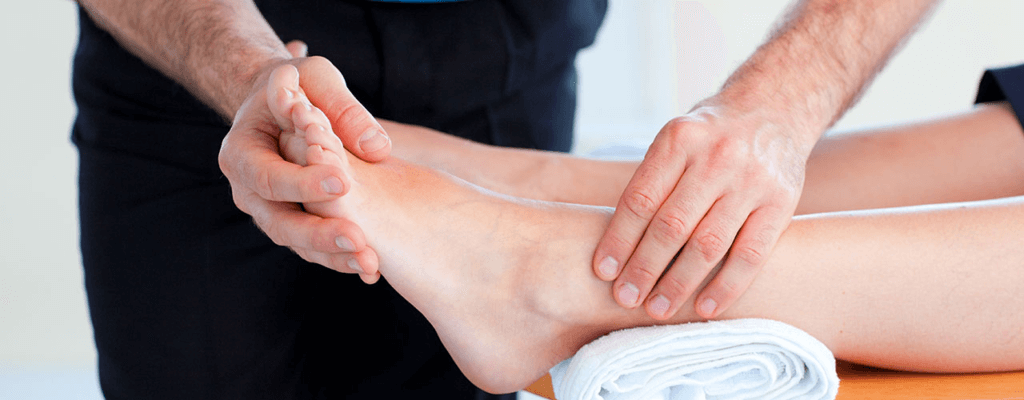 Foot and Ankle Pain Relief Gainesville and Newberry, FL